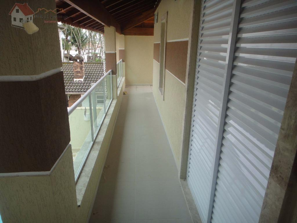 imóvel novo! (1 ano e meio da construção - nunca habitado - sem mobília) área útil...
