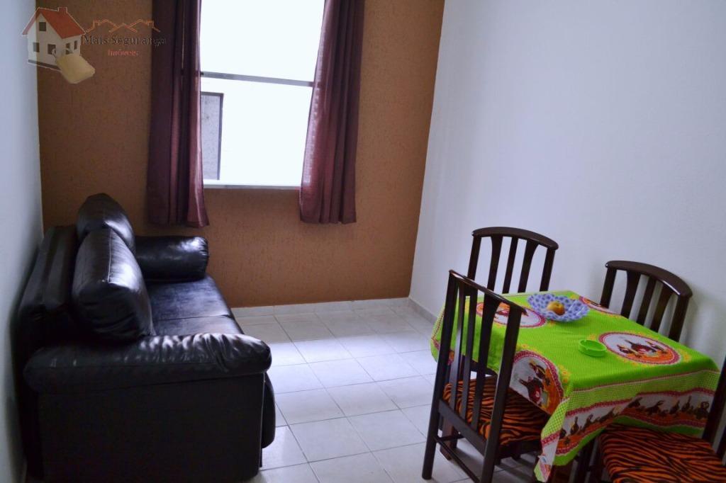 Lindo apartamento na Guilhermina