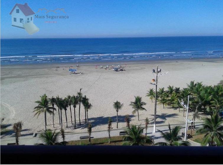 Apartamento à venda, 114 m²- Cidade Ocian - Praia Grande/SP