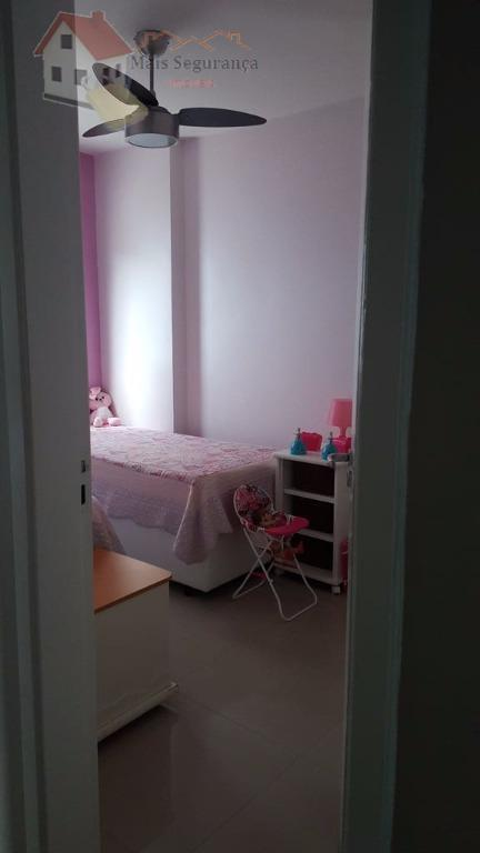 Apartamento de 3 dormitórios à venda em Solemar, Praia Grande - SP