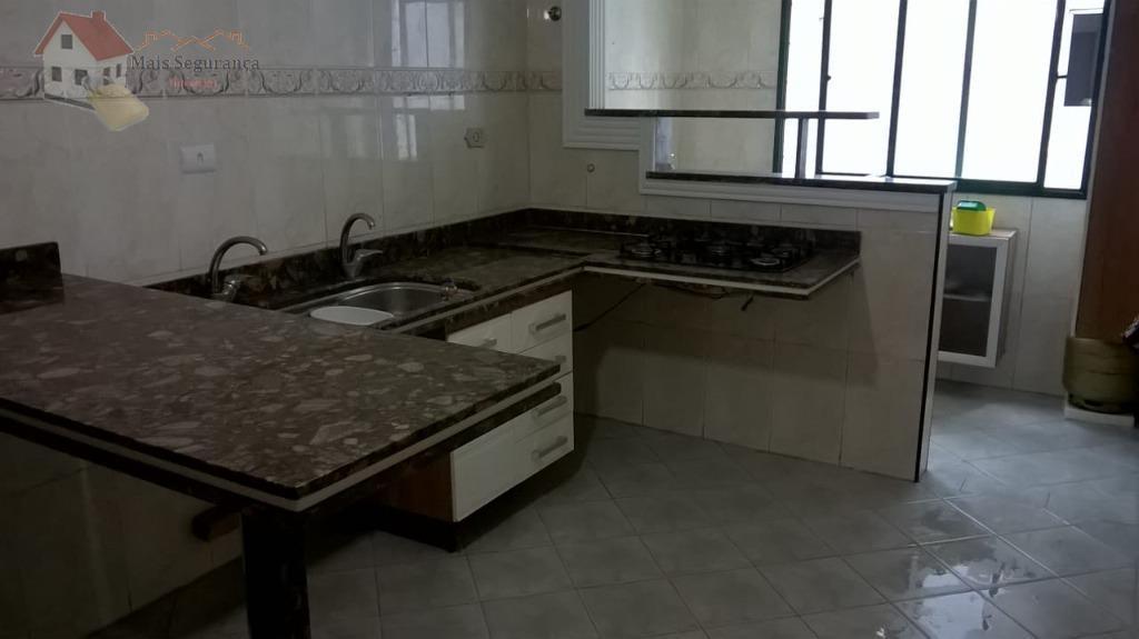 lindo apartamento à venda!3 dormitórios, sendo 1 suite, sala, cozinha, em porcelanato e assoalho de madeira.sacada...