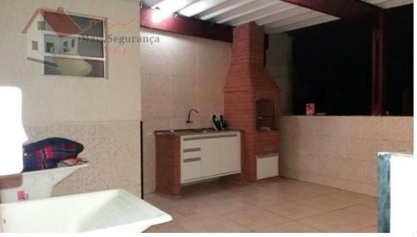 Casa residencial para venda e locação, Campo da Aviação, Praia Grande - CA0177.