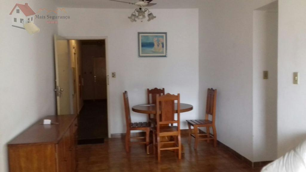 Apartamento residencial à venda, Vila Tupi, Praia Grande - AP0321.