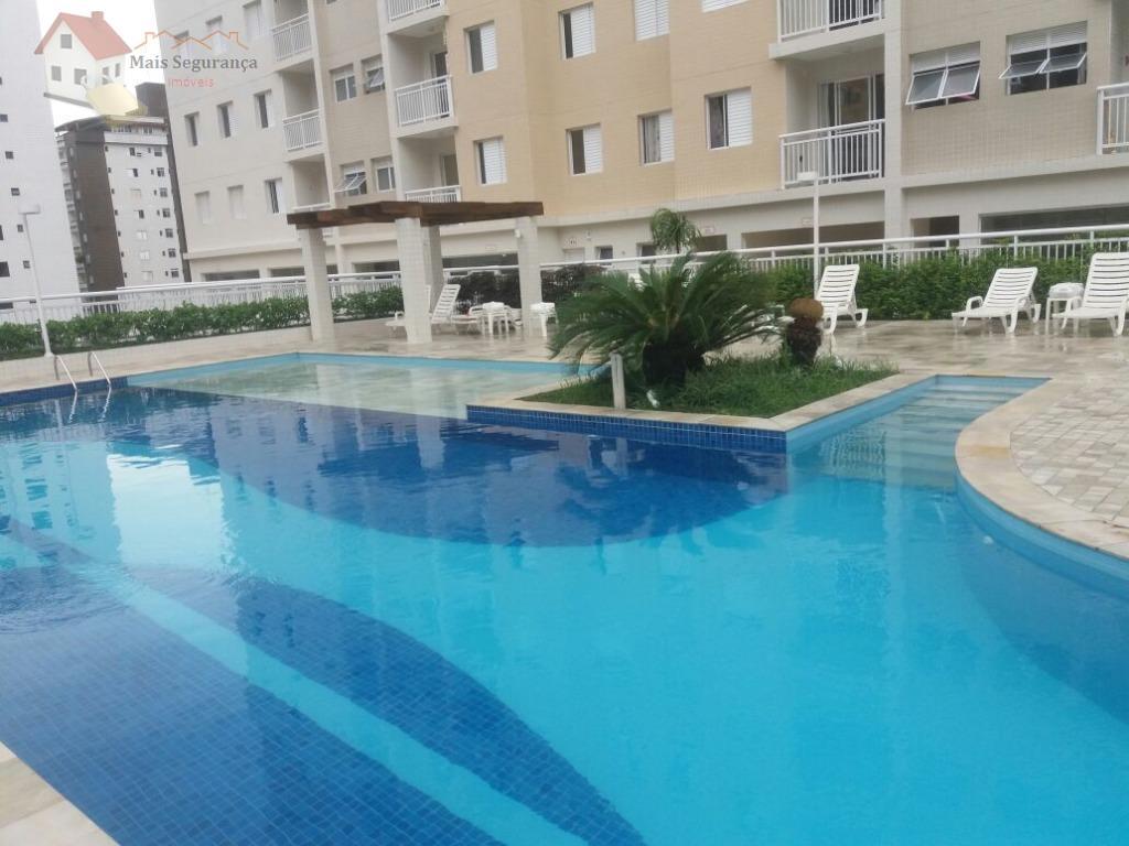 Apartamento residencial para venda e locação, Cidade Ocian, Praia Grande - AP0367.