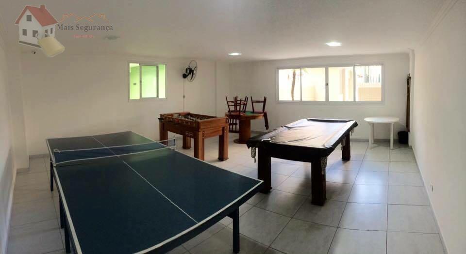 Apartamento residencial para locação, Canto do Forte, Praia Grande - AP0355.