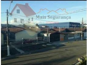 Casa com 2 dormitórios à venda- Vila Tupi - Praia Grande/SP