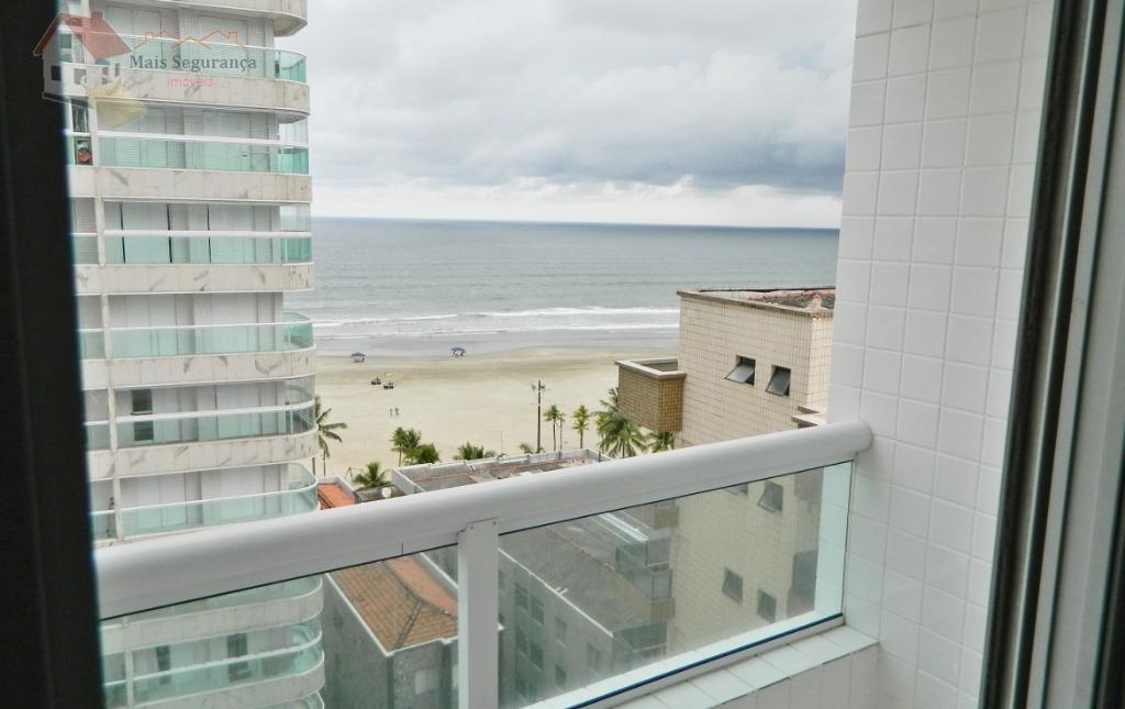Apartamento à venda, 94 m² - Aviação - Praia Grande/SP