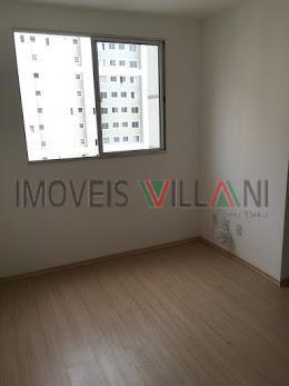 Apartamento  para locação, Parque Industrial, com 2 dormitórios por R$ 900,00