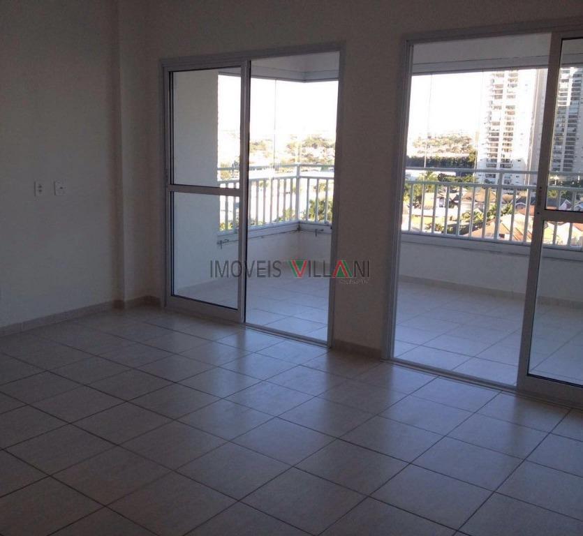 Apartamento para locação, Jardim Aquárius, São José dos Campos - AP1216.