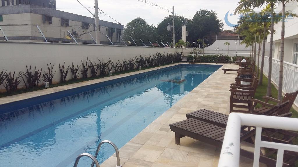 Apartamento residencial à venda,  Vittá Club, Jardim Ana Maria, Jundiaí.