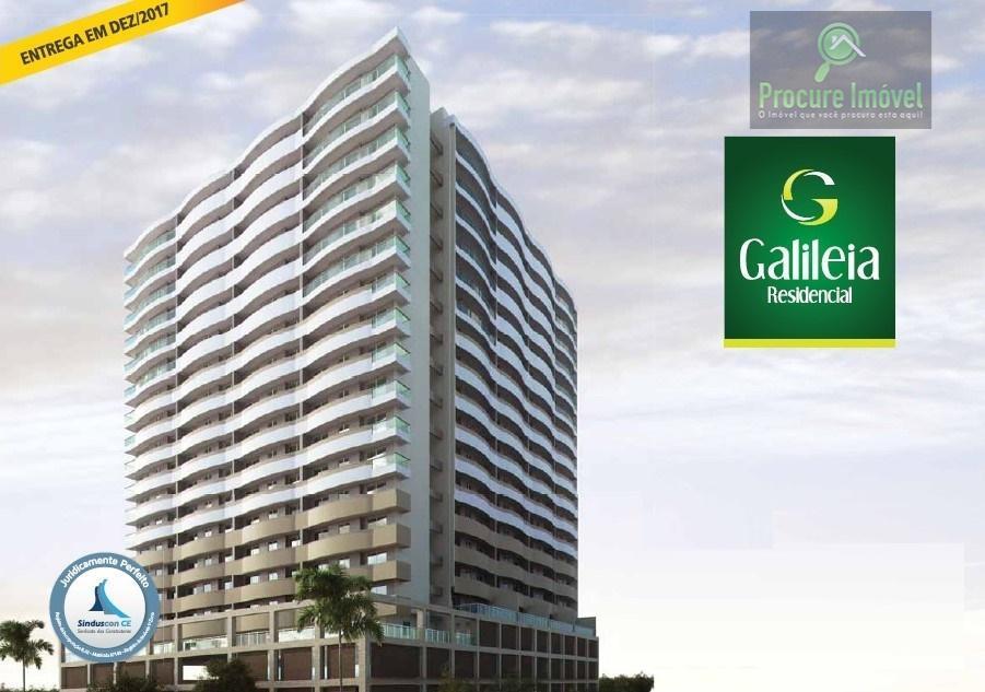 Galileia Residencial