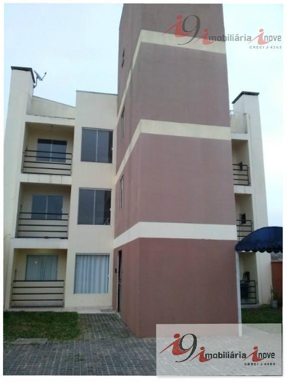 Apartamento à venda São José dos Pinhais