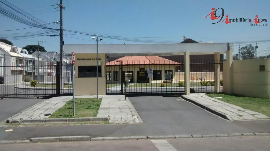 Casa residencial à venda, Pinheirinho, Curitiba.