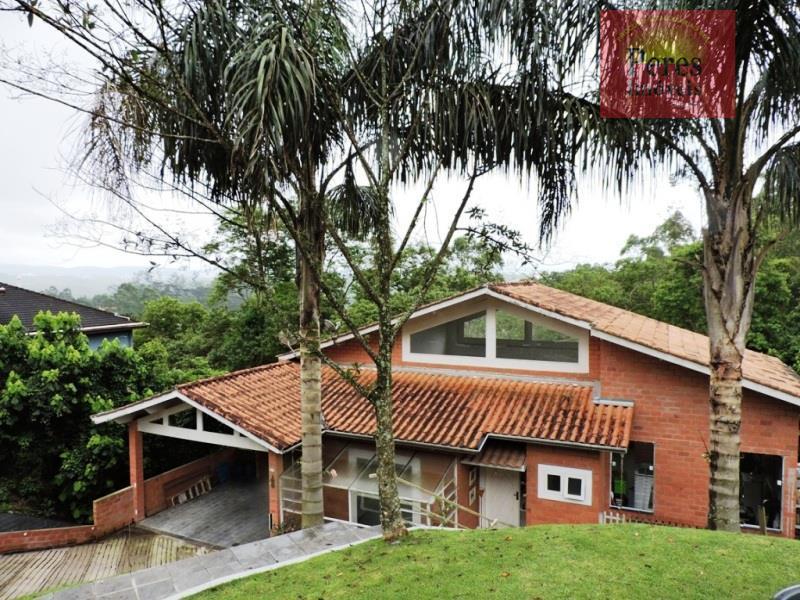 Casa residencial à venda, Parque das Artes, Embu das Artes.