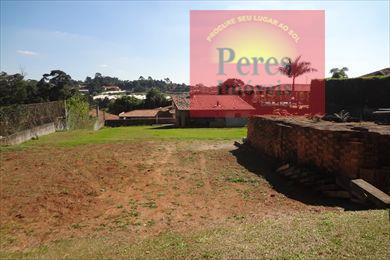 Casa Residencial à venda, Caucaia do Alto, Cotia - CA0195.