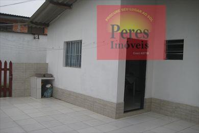 Casa Residencial à venda, Paysage Clair, Vargem Grande Paulista - CA0198.