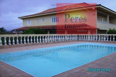 Casa Residencial à venda, Paysage Clair, Vargem Grande Paulista - CA0221.