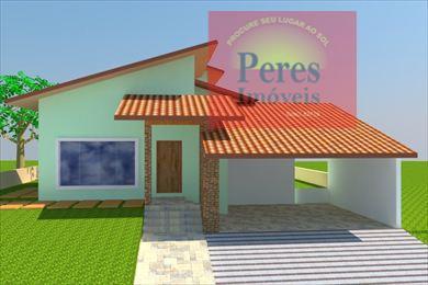 Casa Residencial à venda, Paysage Clair, Vargem Grande Paulista - CA0335.