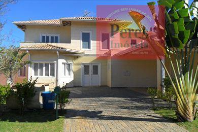 Casa Residencial à venda, Paysage Clair, Vargem Grande Paulista - CA0336.