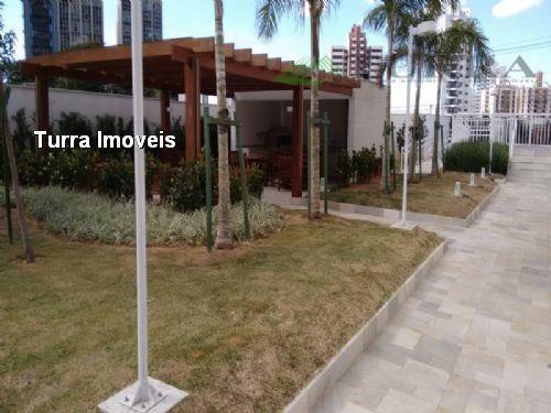 Apartamento à venda, Jardim Ana Maria, Jundiaí.