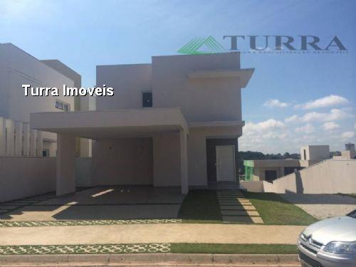 Sobrado  residencial à venda, Condomínio Bosque dos Jatobás, Jundiaí.