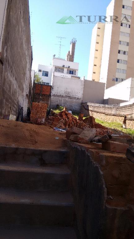 Terreno  comercial para permuta ou venda, Centro, Jundiaí.