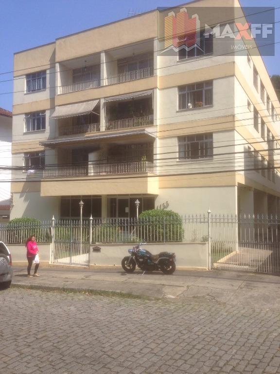 Excelente Apartamento em Petropolis