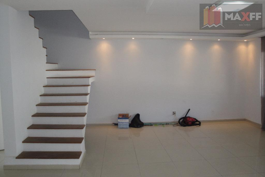 Maravilhosa Casa Triplex em Vargem Pequena - RJ