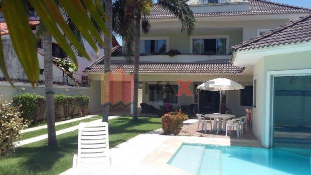 Casa Espetacular no melhor ponto da Barra da Tijuca - RJ