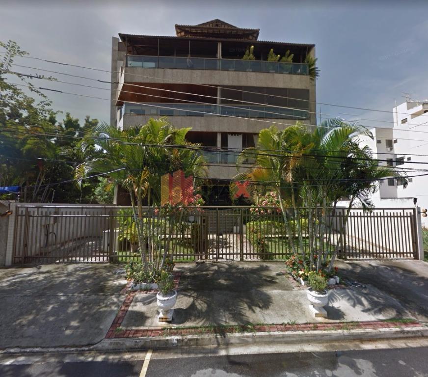Cobertura residencial à venda, Recreio dos Bandeirantes, Rio de Janeiro - CO0007.