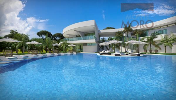 Condominio Falls Yacht Residence & Resort