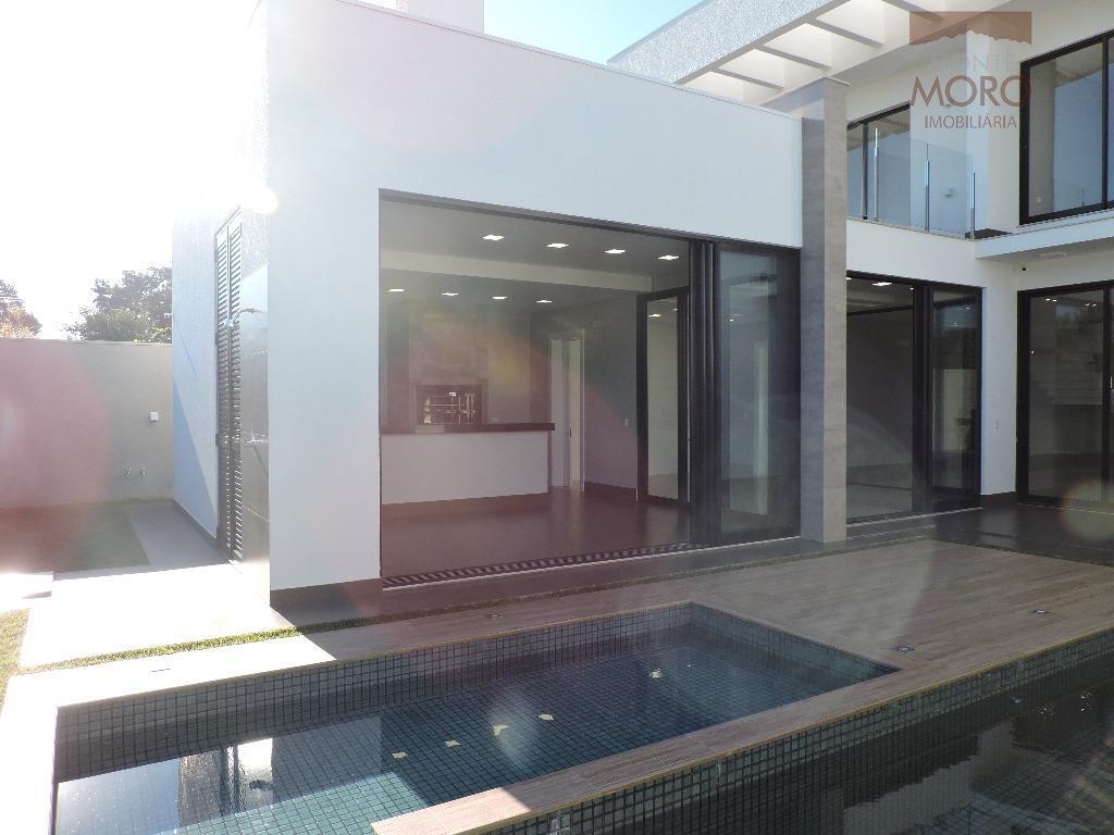 entrada de 40%parcelamento direto em até 36x*sobrado localizado no condomínio residencial fechado quinta do sol, na...