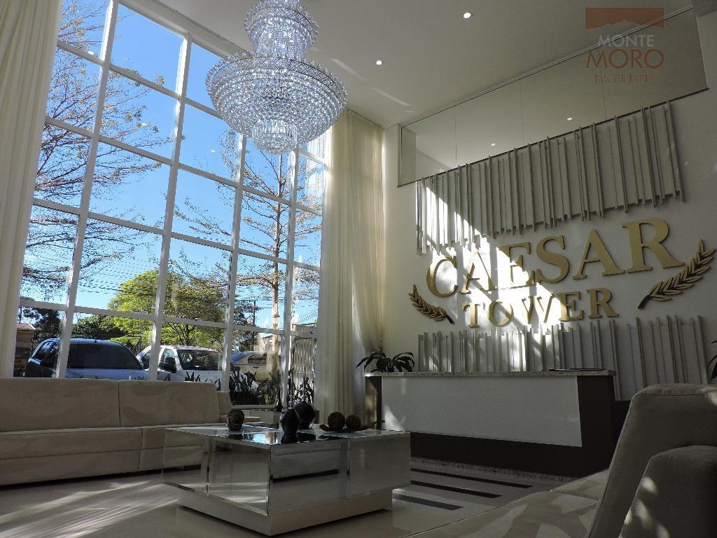 Sala comercial para venda e locação, Jardim Polo Centro, Foz do Iguaçu.