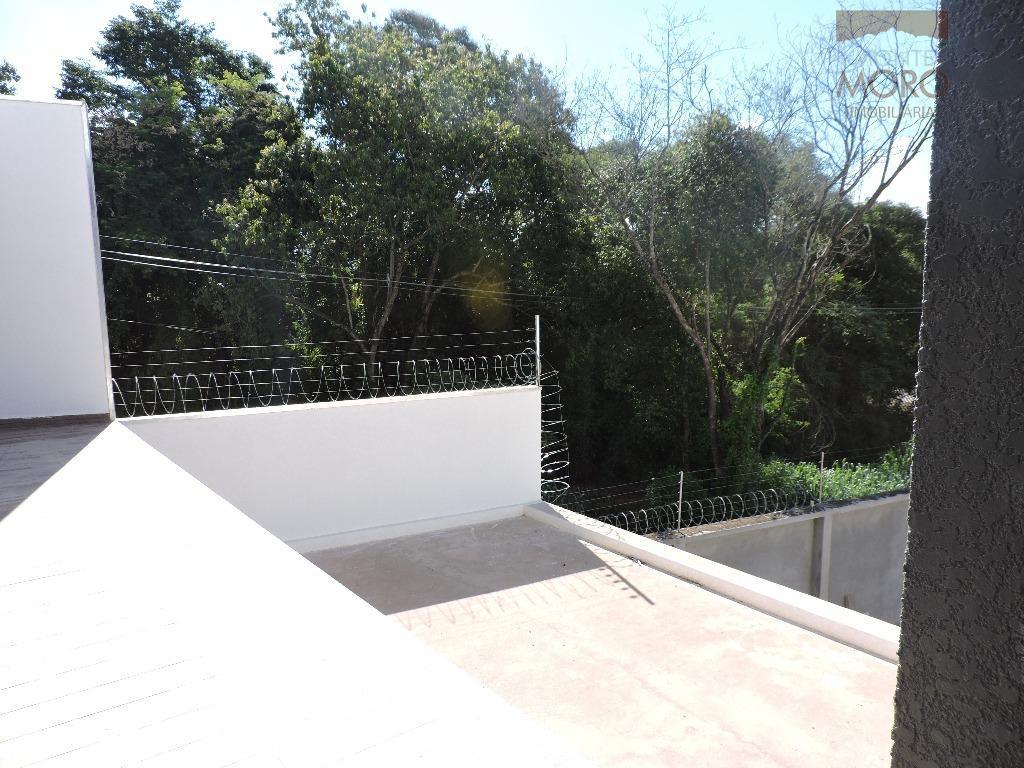 casa no lindo condominio fechado porto madero.localizada no centro de foz do iguacu, proximo a todos...