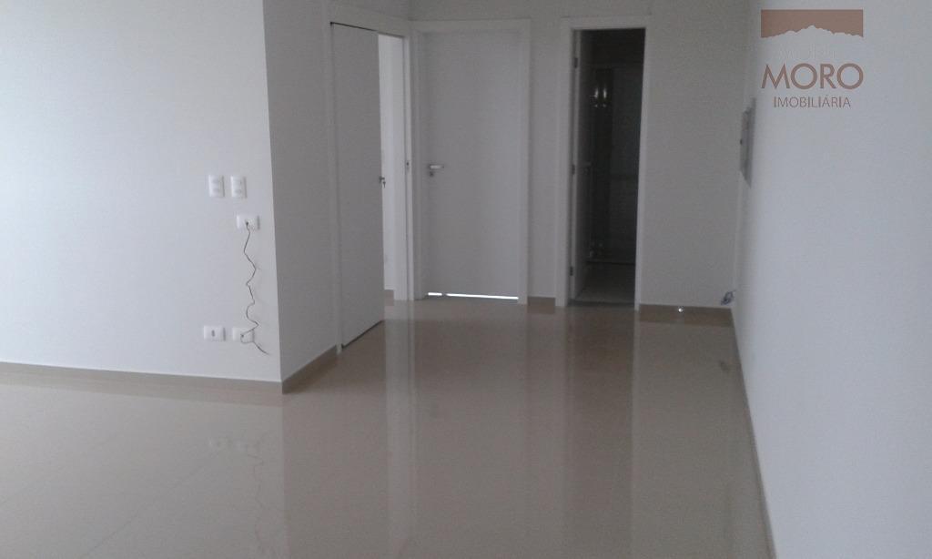 Apartamento residencial para venda e locação, Jardim Central, Foz do Iguaçu.