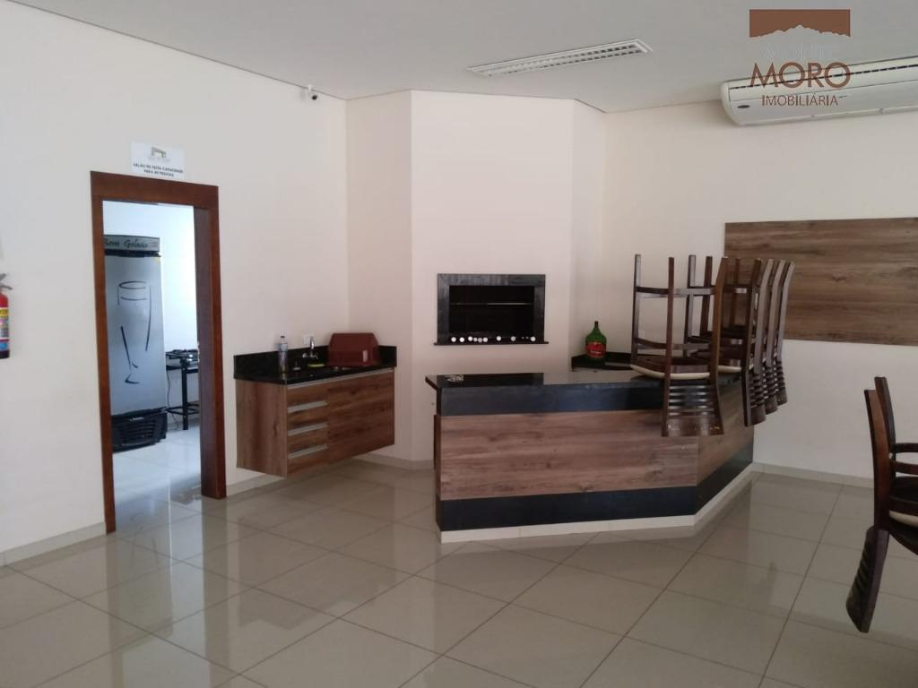 sobrado residencial à venda no condomínio residencial vila a park (em fase de acabamento)360,80 m² de...
