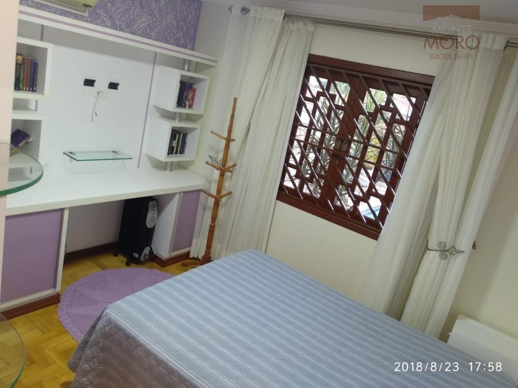 casa residencial à venda na vila a544 m² de terreno300 m² de área construída-- 4 quartos...
