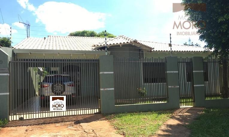 Casa residencial à venda, Jardim das Laranjeiras, Foz do Igu