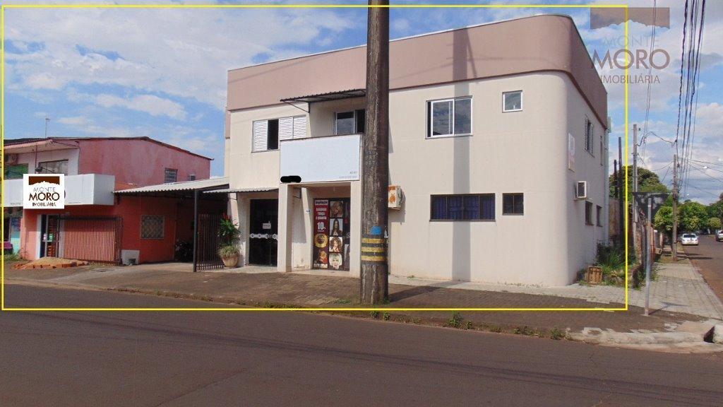Imóvel comercial/residencial no Campos do Iguaçu