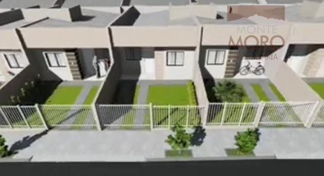 Casas no Condomínio San Marino II