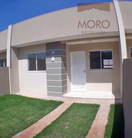 Casa no Condominio San Marino
