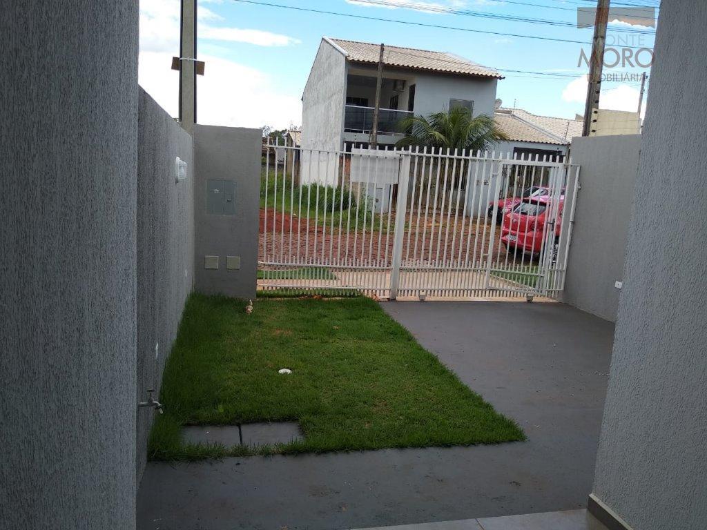 Casa NOVA no Jardim Ipê