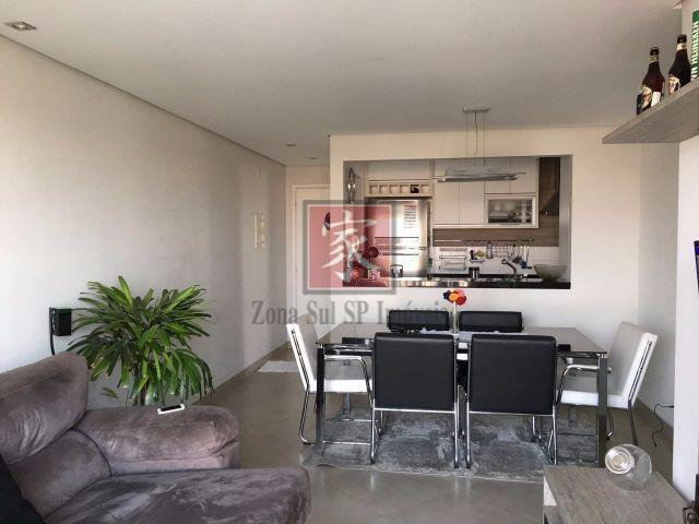 Apartamento residencial à venda, Vila Moinho Velho, São Paulo.