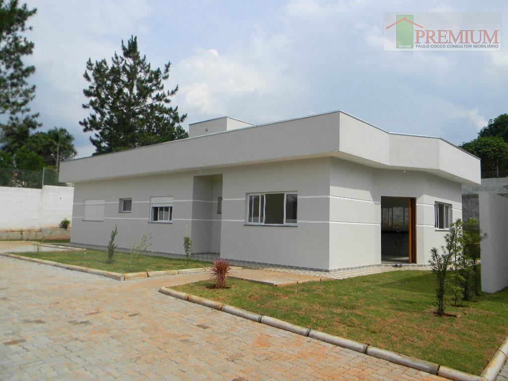 Casas em Atibaia para venda