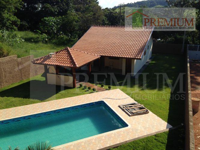 Casa em Atibaia para venda
