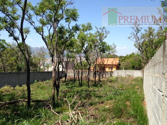 Terreno venda em Atibaia