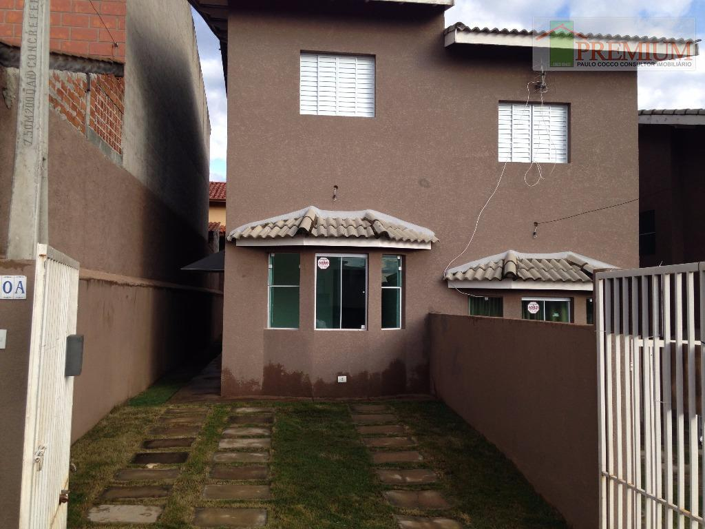 Casa a venda em Atibaia