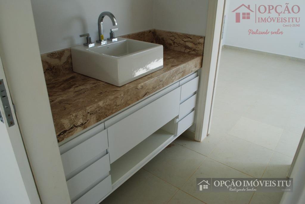 condomínio xapada parque ytu - casa novacom piscina, contendo 2 suites + 2 dorms com wc...