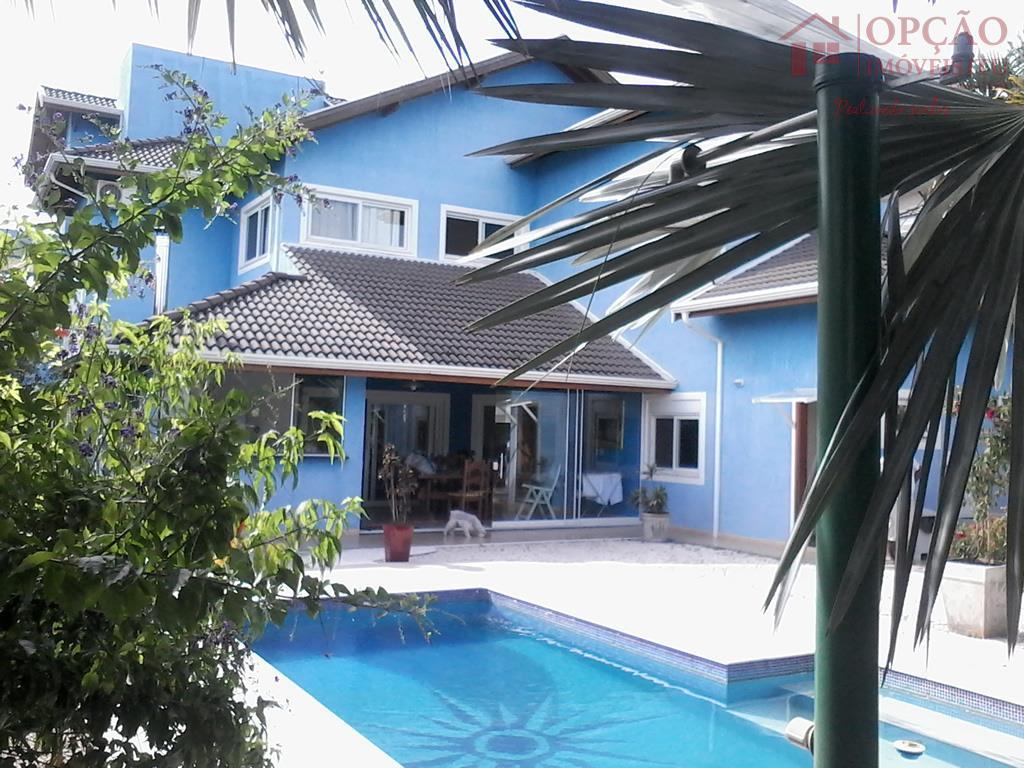 Casa residencial à venda, Jardim Plaza Atheneé, Itu - CA0786.