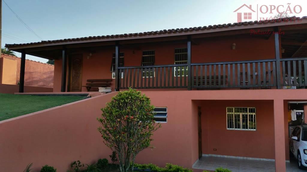 Chácara residencial à venda, Chácara Flórida, Itu - CH0005.